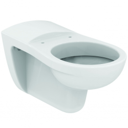 CONTOUR 21 WC suspendu personnes à mobilité réduite 700 x 370 x 360 mm blanc (V340401)