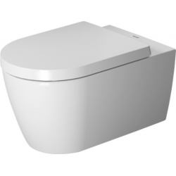 WC suspendu Duravit Rimless ME by Starck (45290900A1)
