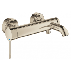 GROHE Essence Mitigeur monocommande Bain / Douche - Nickel (33624BE1)