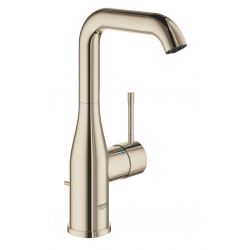 GROHE Essence Mitigeur monocommande Lavabo Taille L finition Nickel