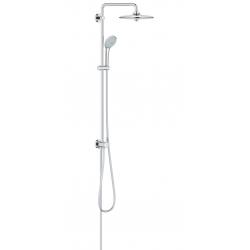 Euphoria System 260 Colonne de douche avec inverseur manuel (27421002)