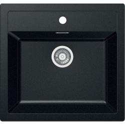 Sirius - SID 610/560 Tectonite® Carbone Evier (114.0264.011)