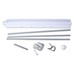 Kit d'installation du tablier (B23600000N)