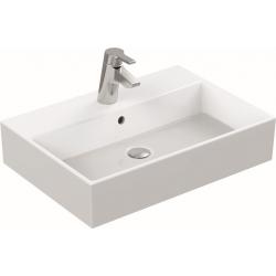 STRADA Lavabo à poser 600 x 420 x 145 mm, blanc (K078101)