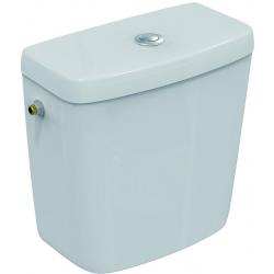 Réservoir 3/6 L (remplissage latéral), blanc (E876001)