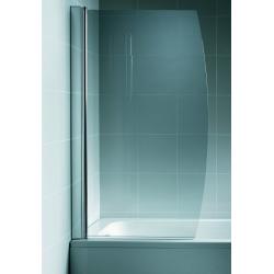 Pare-bain courbé, chrome (L6211AA)