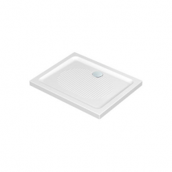 Receveur Connect Rectangulaire 100 x 80 cm (T267701)