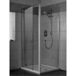 Porte de douche Pivotante 90 cm (L6362EO)