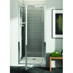 Porte Transparente 90 cm Connect (T9835EO)