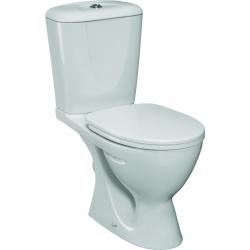 WC a poser Combi en ceramique (W903401)