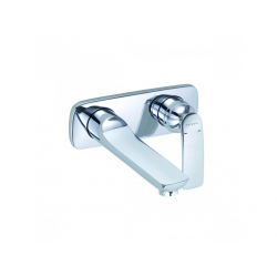 Mitigeur lavabo, chrome (522460575)