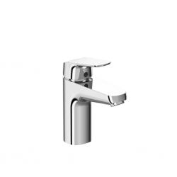 Mitigeur de lavabo, 5l / min, chrome