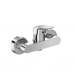 Mitigeur de douche, chrome (B1719AA)