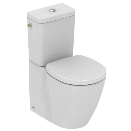 Pack WC Ideal Standard Connect Space (E129801)