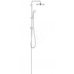 Tempesta System 210 Colonne de douche avec inverseur manuel (26381001)