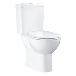 Pack WC Complet Grohe Bau Ceramique (39347000)