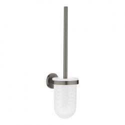 Essentials Porte-balai de WC (40374AL1)