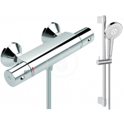 Set Ideal Standard Mitigeur-Douchette (Therm set3)