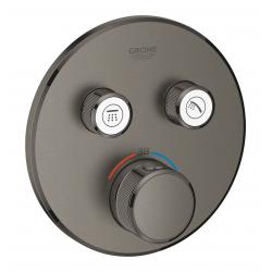 Grohtherm SmartControl Thermostatique pour installation encastrée 2 sorties (29119AL0)