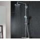 Euphoria System 180 Colonne de douche avec mitigeur thermostatique (27296001)