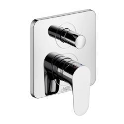 Set de finition pour mitigeur bain/douche encastré (34425000)