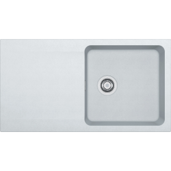 Orion - OID 611 Tectonite® Blanc Artic 940x510 mm (114.0288.541)