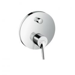 TALIS S Set de finition pour mitigeur bain/douche encastré (72405000)