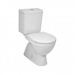 LYRA PLUS - Pack WC à poser (H8263870002423)
