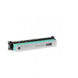 RainSelect Corps d'encastrement pour module thermostatique encastré avec 2 fonctions (15310180)