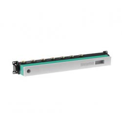 RainSelect Corps d'encastrement pour module thermostatique encastré avec 5 fonctions, chromé (15313180)