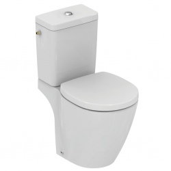 Pack WC Ideal Standard Connect Space (E129601)