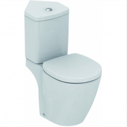 Pack WC Ideal Standard Connect Space (E119101-set)