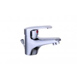 TESSA mitigeur lavabo, chromé