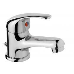 ATHOS PLUS mitigeur monocommande lavabo, chromé