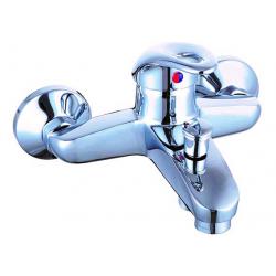 CALVINO mitigeur bain, chromé