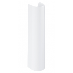 Bau Ceramic Colonne, blanc alpin (39425000)