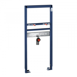 Rapid SL Bâti support pour lavabo, installation 1 trou (38557001)