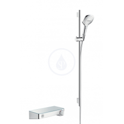 Combi Raindance Select E 120 0,90m/ShowerTablet Select 300, chromé