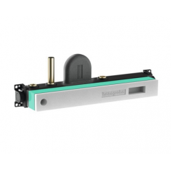 RainSelect Corps d'encastrement pour module thermostatique bain/douche encastré (15314180)