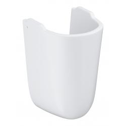 Bau Ceramic Cache-siphon, blanc alpin (39426000)