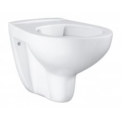 Bau Ceramic Cuvette WC suspendue, blanc alpin (39427000)