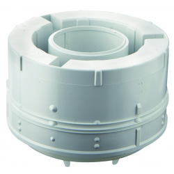 Piston d'évacuation complet (43544000)