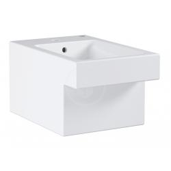 Cube Ceramic Bidet suspendu, blanc alpin (3948600H)