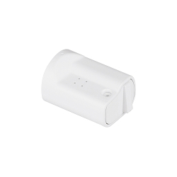 Siège WC, blanc alpin (14924SH0)