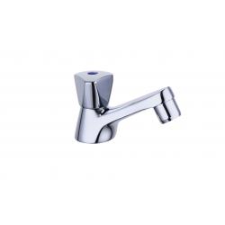 CARNEO robinet eau froide lavabo, chromé