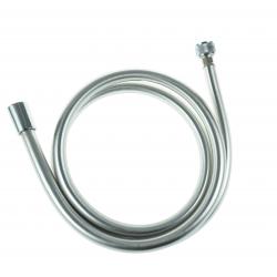 HOGAFLEX K-5 flexible de douche, Silverflex, synthétique, argenté, 150cm