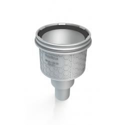 Siphon vertical (0,9 l/s) pour Aqua (4512008)