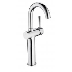 CORNWALL mitigeur monocommande lavabo pour vasques à poser, chromé