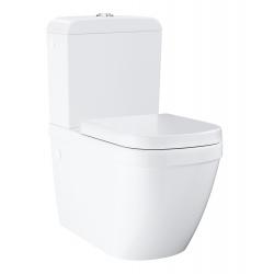 Euro Ceramic Pack WC à poser haut de gamme (39462000)