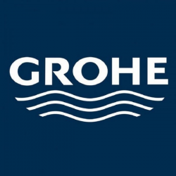 Grohe Purificateur d'air Chromé